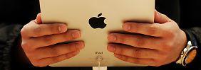 Wegen illegaler Preisabsprachen verurteilt: Apple erleidet Schlappe