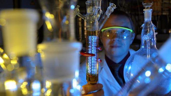Die ganz großen Impulse bleiben wohl aus - Chemieindustrie leidet unter Konjunkturschwäche.