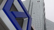 Power-Diät für Basel III: Deutsche Bank will abspecken
