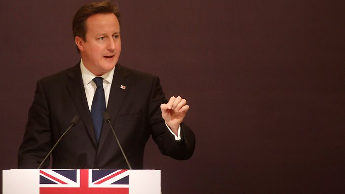 David Cameron wants to follow up in the fight against Internet pornography strong words into action.