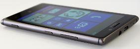 Lumia 925 im Test: Nokia wird immer besser