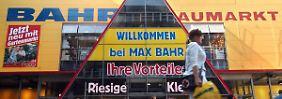 """Max Bahr fehlt die """"positive Fortführungsprognose""""."""