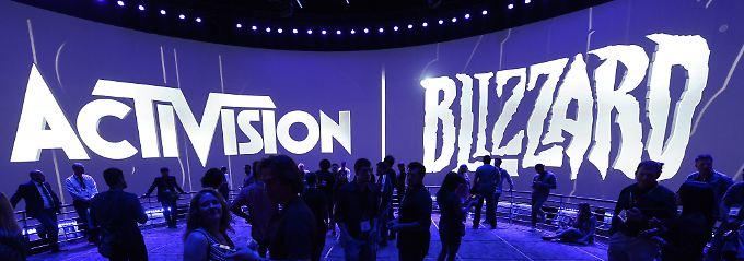 Zukunftsträchtiges Geschäft: Activision Blizzard entwickelt ertragreiche Computerspiele und erreicht damit ein Millionenpublikum