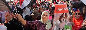 """Ägypten im Chaos: """"Es entwickelt sich eine Radikalisierung"""""""