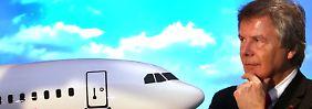 Regionalflugtochter von Air France-KLM: Wöhrl an CityJet interessiert