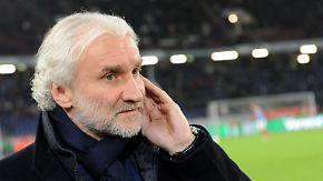 Audi-Cup mit Bayern bei n-tv: Völler erwartet attraktive Spiele
