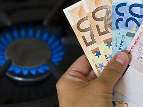 Viele Gaskunden dürfen auf Rückerstattungen hoffen.