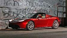 Auch für den Elektrosportler von Tesla, den Roadster, gingen die Lichter aus. Ende 2011 wurde nach drei Jahren Bauzeit die Produktion eingestellt. geplant war, dass der Roadster ab 2014 ...