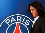 """""""Kriegsmaschinen"""" im Kaufrausch: Frankreichs Fußball zittert - und hofft"""