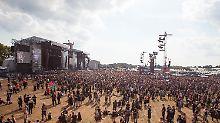 Droht das Wacken-Festival an seiner Kommerzialisierung zu Grunde zu gehen?