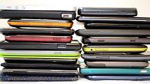 Zweite Karriere fürs alte Handy: Was tun mit ausrangierten Smartphones?