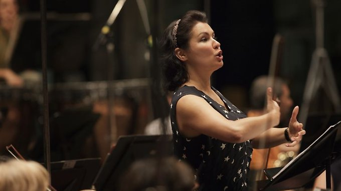 Der Fachwechsel steht an: Anna Netrebko bastelt an ihrer Karriere.