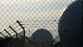 Kooperation des BND mit der NSA: Union macht Steinmeier verantwortlich