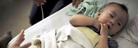 Neuer Ärger für Fonterra: Giftige Chemikalie in Milchpulver entdeckt
