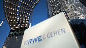 Gewinn schrumpft drastisch: Trend zum Ökosstrom erwischt RWE kalt