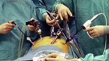 Neue Behandlungswege bei Prostatakrebs: Bestrahlung und OP vermeiden