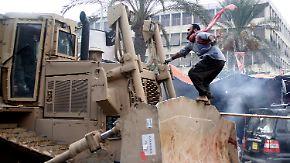 """Vom """"Tag des Zorns"""" bis heute: Ägypten kommt nicht zur Ruhe"""