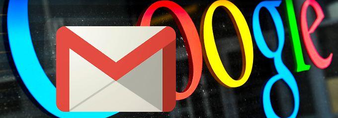 Google startet großes Update: Gmail kann jetzt Selbstzerstörung