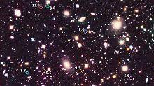 Blick in die Geschichte des Universums: Milchstraße entstand früher als angenommen