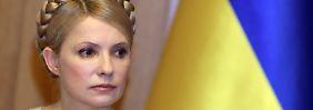 Julia Timoschenko, bald Patientin an der Charité?