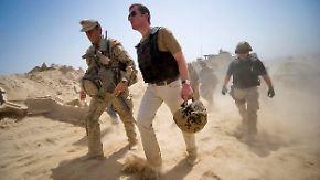 Neue Debatte über Wehrpflicht: Bundeswehr mangelt es an Nachwuchs