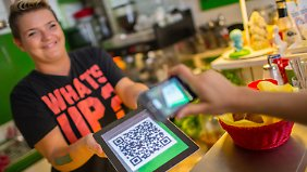 Neue Bezahlmethode dank Smartphone: Bitcoins erobern den Handel