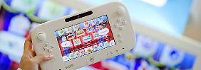 Wii U wird zum Ladenhüter: Nintendo hinkt der Konkurrenz hinterher