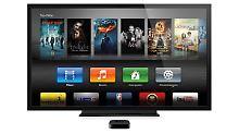 Notfalls mit eigenem IPTV-Sender: Apple arbeitet weiter am Fernseher