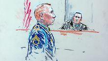 Natürlich stellt sich auch im Prozess um Bales die Frage, ob seine Entschuldigung nur der Erzielung eines geringeren Strafmaßes dient.