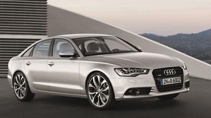 """Audi will mit dem neuen Namenszusatz """"Ultra"""" künftig seine besonders effizienten Modelle kennzeichnen."""