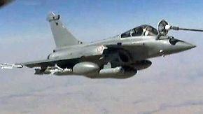 Militärschlag nach Giftgasangriff: Zwei Drittel der Deutschen gegen Syrien-Einsatz