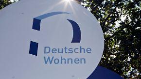 Fusion und drohende Pleite: Deutscher Immobilienmarkt von Umbrüchen betroffen