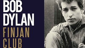"Bob Dylan: ""Finjan Club"", CD, BDA Records"