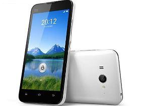 Das Xiaomi M2 ist ein günstiges Mittelklasse-Smartphone.