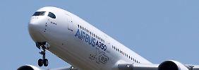 Milliardenauftrag für Airbus: Japan Airlines wechselt Marke