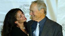 So glücklich trat das Paar noch 2005 vor die Kameras.