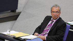 Wolfgang Neskovic saß bis 2013 im Bundestag.