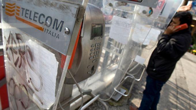 Die Telecom Italia steht vor unruhigen Zeiten, die Anleger dürften von einer neuen Eigentümerstruktur profitieren.