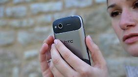 Zugriff auf Nutzerdaten: NSA spioniert offenbar auch Smartphones aus