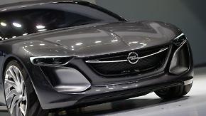 Autobauer startet Aufholjagd: Opels Hoffnungen ruhen auf dem Monza