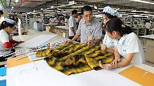 Sonderwirtschaftszone in Korea: Kaesong ist wieder geöffnet