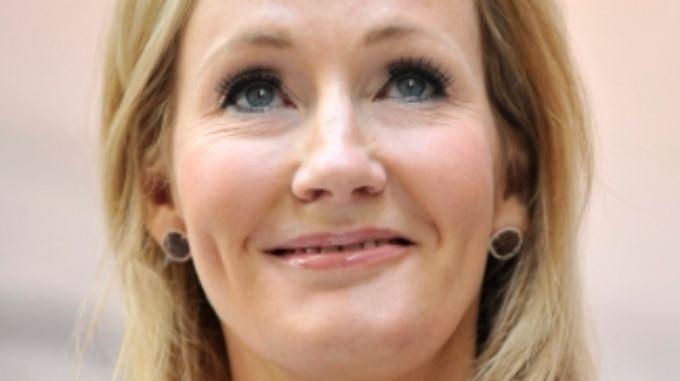 Neuer Film Von Rowling