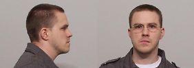 Polizei warnt: Mutmaßlicher Mörder auf der Flucht