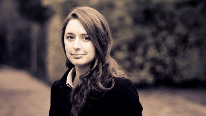 Katharina Nocun ist seit vier Monaten politische Geschäftsführerin der Piratenpartei. Zuvor war sie in Niedersachsen angetreten, wo die Piraten 2,1 Prozent holten.