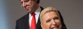 Nachfolger für Geißinger?: Schaefflers finden angeblich neuen Chef
