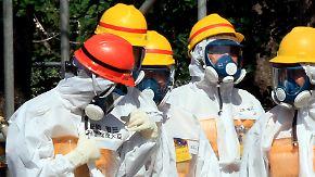 Mit Blick auf Olympia 2020: Japan legt letzte Fukushima-Reaktoren still