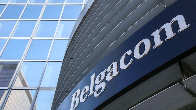 Belgacom hatte den Angriff bemerkt.