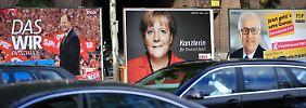Deutschland wählt einen neuen Bundestag: Für einige geht es um alles