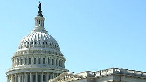 Zankapfel Gesundheitsreform: US-Parlament streitet um Haushalt