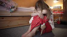 Alterskrankheiten beginnen viel früher: Mehr Depressionen schon bei Kindern